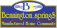 Benningtons Springs MHP Logo